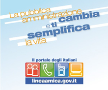 lineamica.gov.it